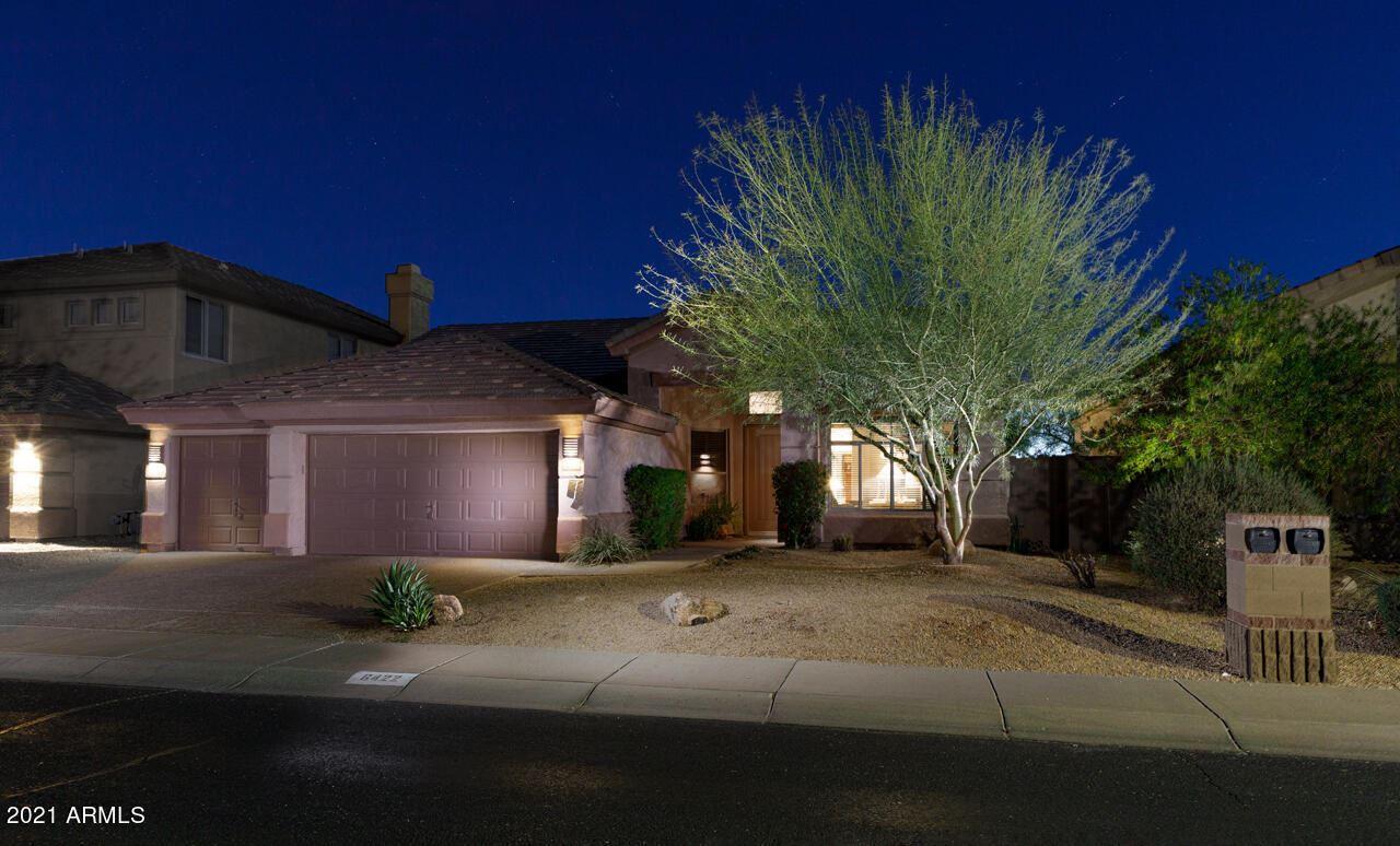 Photo of 6422 E BLANCHE Drive, Scottsdale, AZ 85254 (MLS # 6201536)