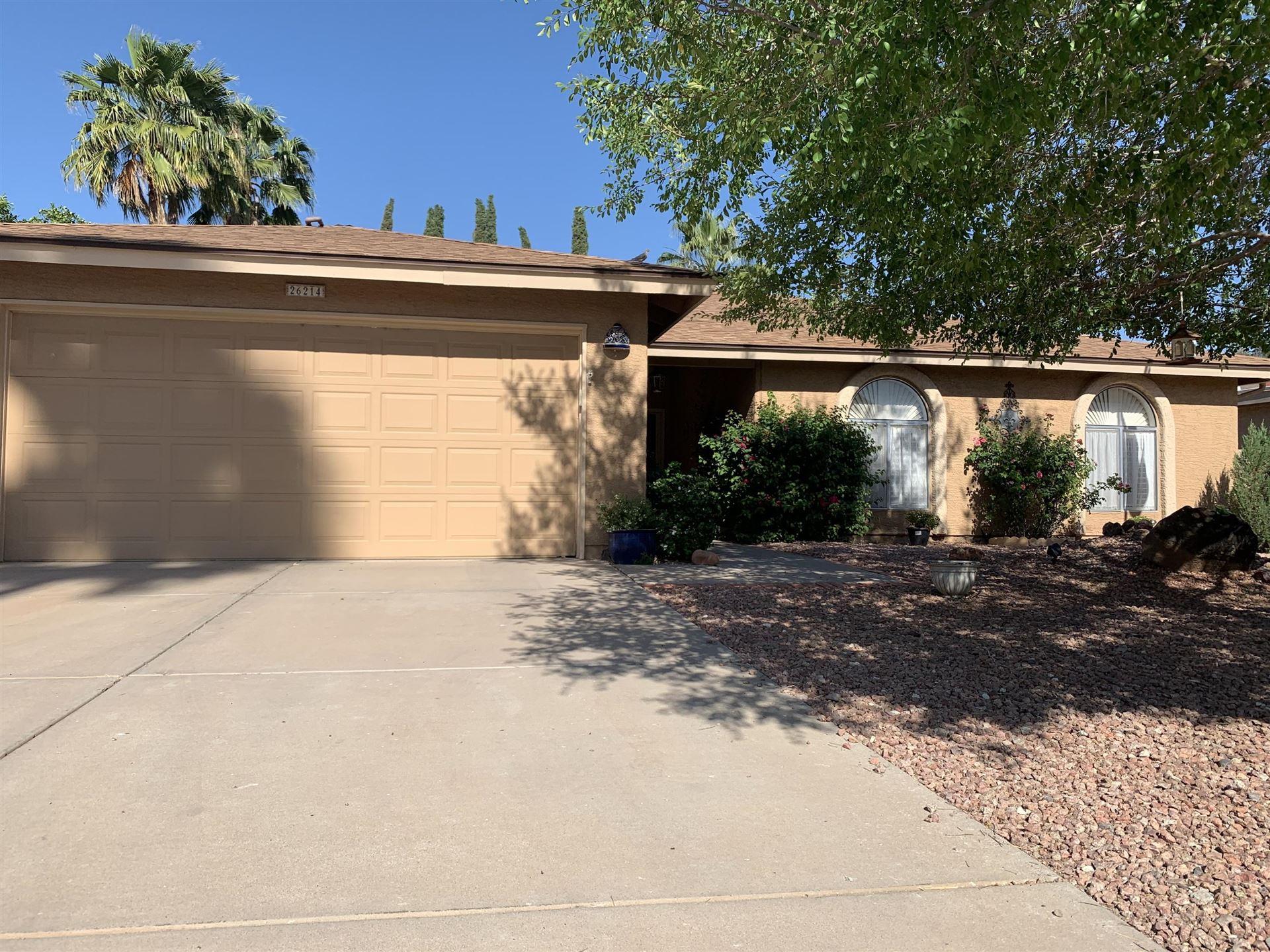 Photo of 26214 S EASTLAKE Drive, Sun Lakes, AZ 85248 (MLS # 6226536)