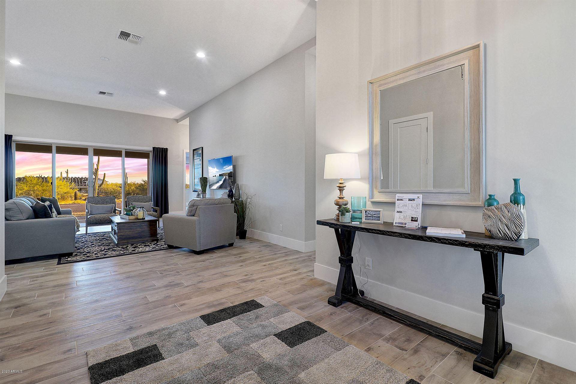 Photo of Xx214 N 21 Avenue #Lot 4, Desert Hills, AZ 85086 (MLS # 6235536)