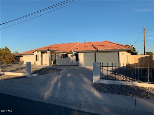 Photo of 13309 N A Street, El Mirage, AZ 85335 (MLS # 6019537)