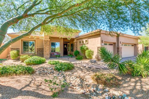 Photo of 5709 E WHITE PINE Drive, Cave Creek, AZ 85331 (MLS # 6022537)