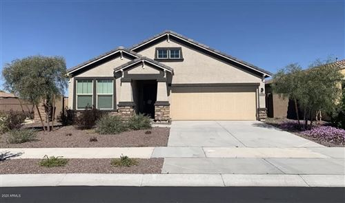 Photo of 18594 W YUCATAN Drive, Surprise, AZ 85388 (MLS # 6066537)