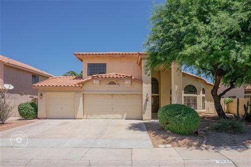 Photo of 3023 N MEADOW Lane, Avondale, AZ 85392 (MLS # 6109537)