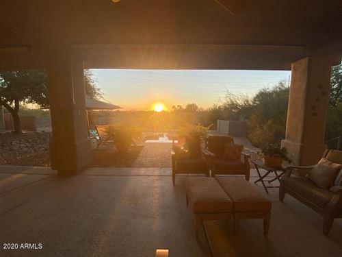 Photo of 10450 N 117TH Place, Scottsdale, AZ 85259 (MLS # 6154537)