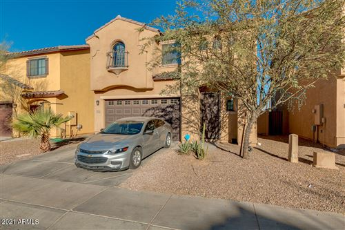 Photo of 4903 S 4TH Avenue, Phoenix, AZ 85041 (MLS # 6198537)