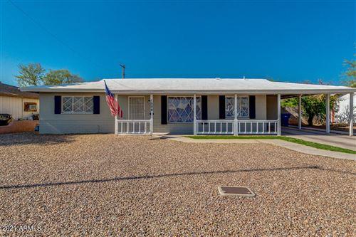 Photo of 1504 W GARDEN Street, Mesa, AZ 85201 (MLS # 6210537)