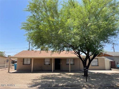Photo of 3729 W PARKWAY Drive, Phoenix, AZ 85041 (MLS # 6236537)