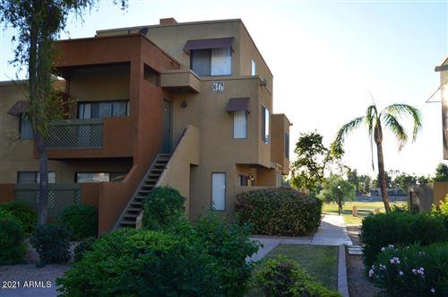 Photo of 3600 N HAYDEN Road #3618, Scottsdale, AZ 85251 (MLS # 6252537)