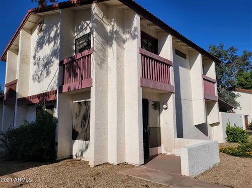Photo of 2836 E WALTANN Lane #1, Phoenix, AZ 85032 (MLS # 6297537)