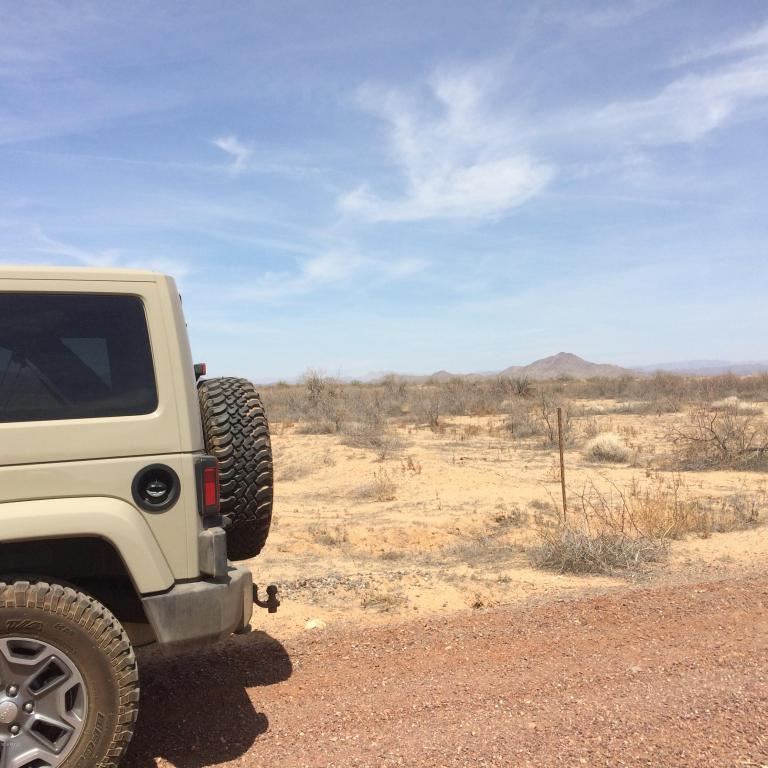 Photo of 0 W Long Rifle Road, Aguila, AZ 85320 (MLS # 5752537)