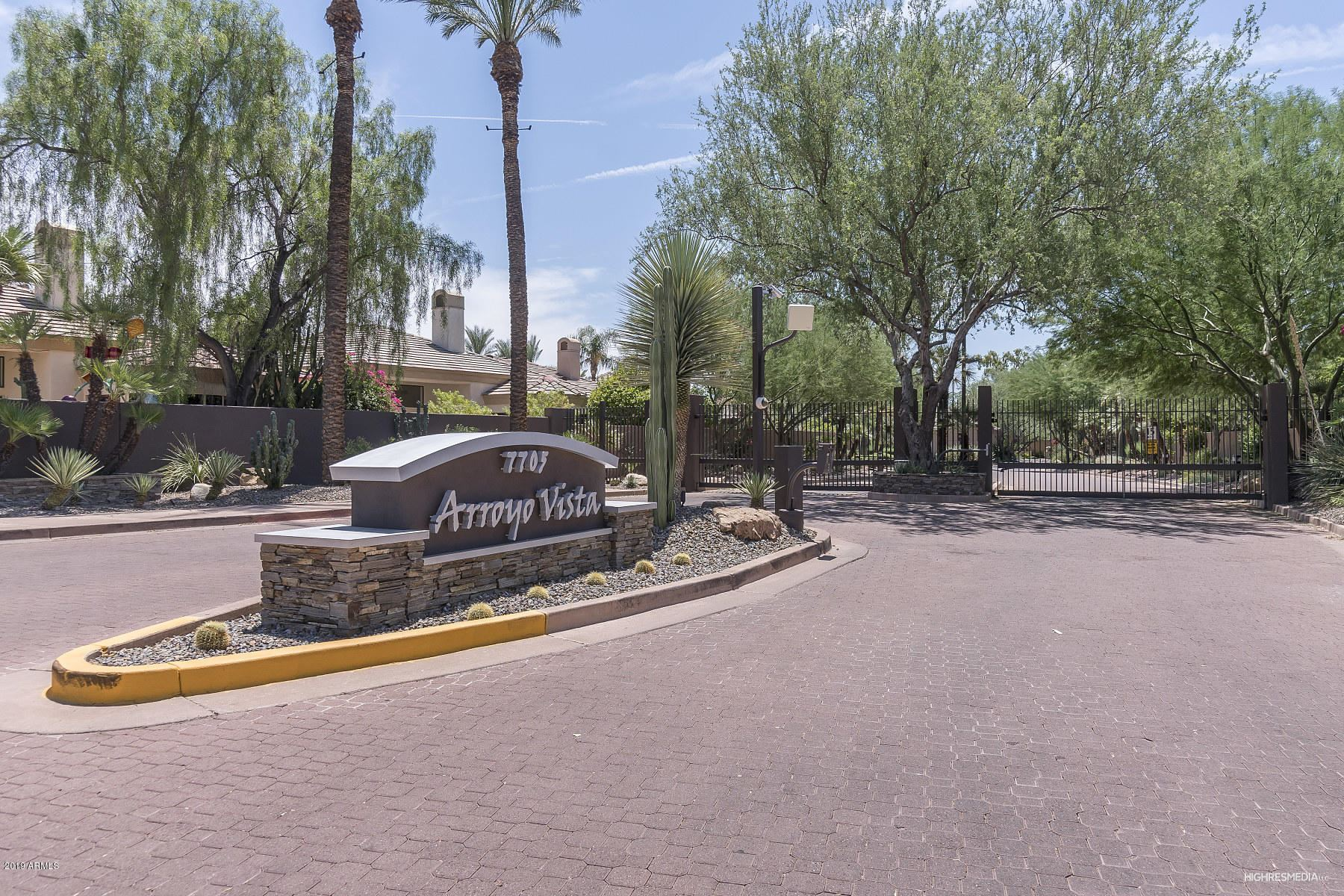 7705 E Doubletree Ranch Road #43, Scottsdale, AZ 85258 - #: 6038537