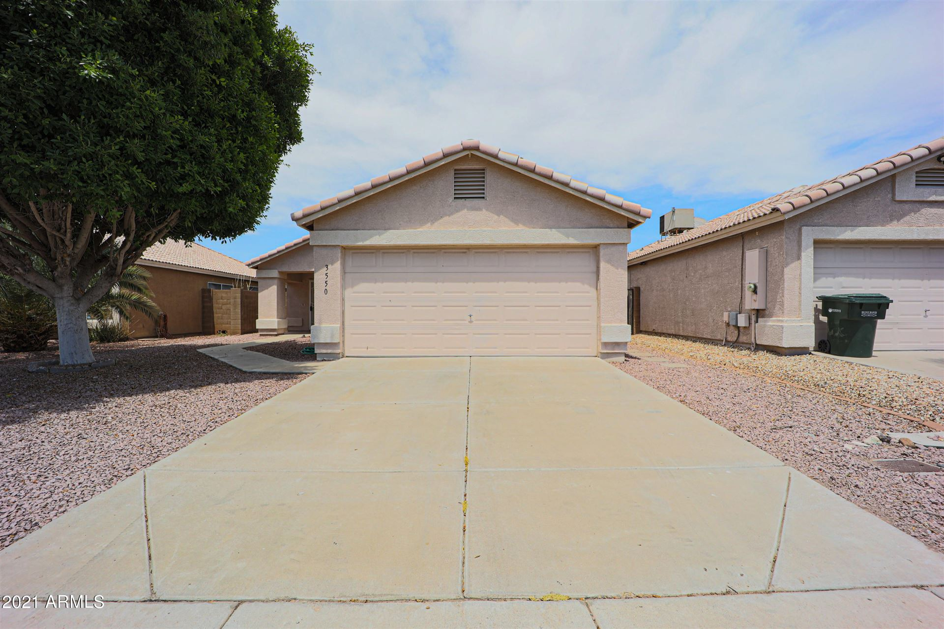 Photo of 3550 W Via Del Sol Drive, Glendale, AZ 85310 (MLS # 6232537)