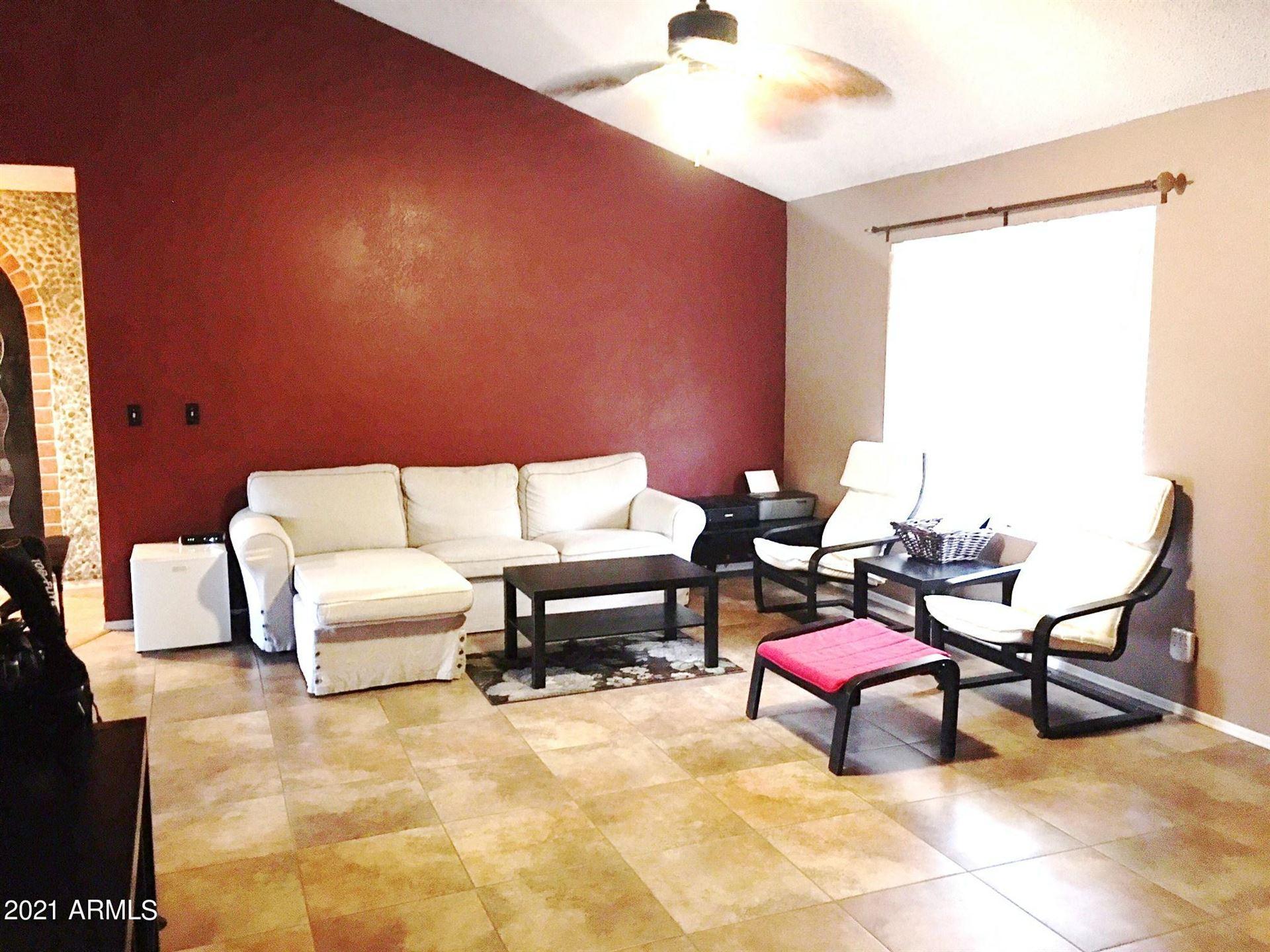 Photo of 7313 S Lakeshore Drive, Tempe, AZ 85283 (MLS # 6268537)