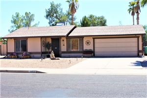 Photo of 2853 E JUANITA Avenue, Mesa, AZ 85204 (MLS # 5981538)