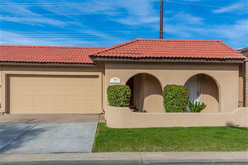 Photo of 7846 E PECOS Lane, Scottsdale, AZ 85250 (MLS # 6028538)