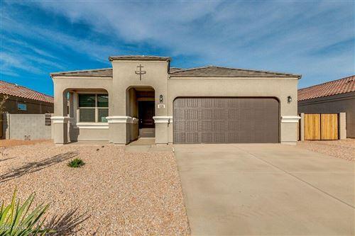 Photo of 30710 W CLARENDON Avenue, Buckeye, AZ 85396 (MLS # 6058538)