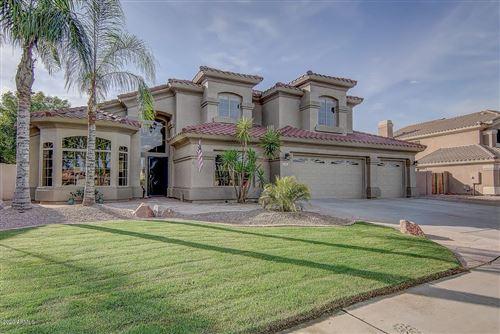 Photo of 150 W SHEFFIELD Avenue, Gilbert, AZ 85233 (MLS # 6108538)