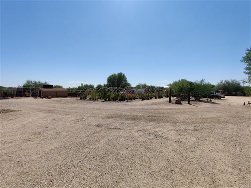 Photo of 5335 E DIXILETA Drive, Cave Creek, AZ 85331 (MLS # 6130538)