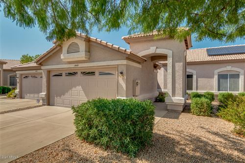 Photo of 20632 N 104TH Avenue, Peoria, AZ 85382 (MLS # 6135538)