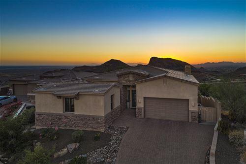 Photo of 10826 N SKYLINE Drive, Fountain Hills, AZ 85268 (MLS # 6167538)