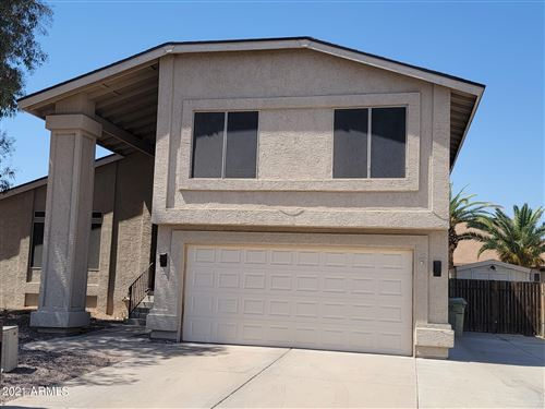 Photo of 17430 N 63RD Drive, Glendale, AZ 85308 (MLS # 6214538)