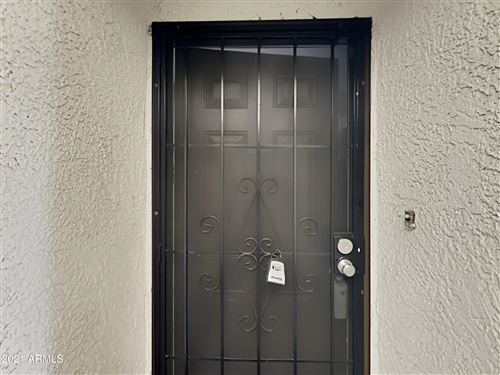 Photo of 4730 W NORTHERN Avenue #3076, Glendale, AZ 85301 (MLS # 6216538)