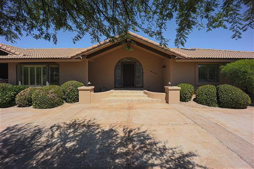 Photo of 16216 E KEOTA Drive, Fountain Hills, AZ 85268 (MLS # 6223538)