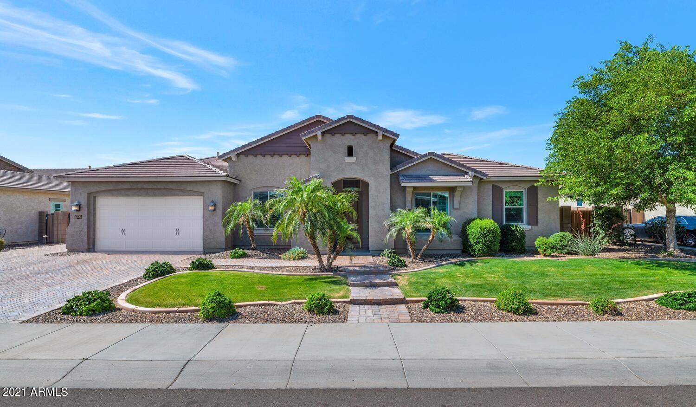 Photo of 9383 W VIA MONTOYA Drive, Peoria, AZ 85383 (MLS # 6232538)