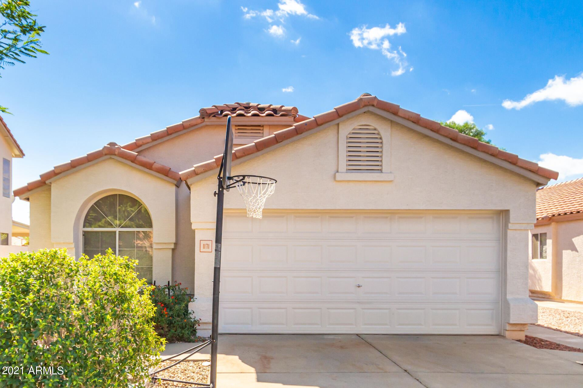 Photo of 1171 W KINGBIRD Drive, Chandler, AZ 85286 (MLS # 6311538)