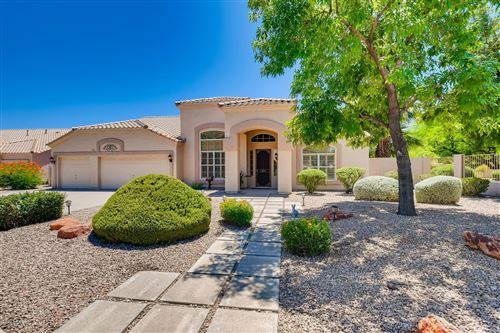 Photo of 6363 W DUBLIN Lane, Chandler, AZ 85226 (MLS # 6085539)
