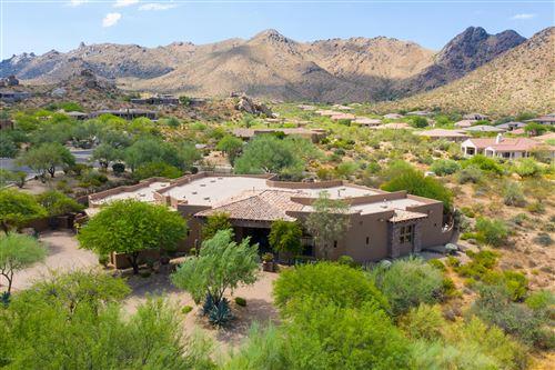 Photo of 24218 N 120TH Place, Scottsdale, AZ 85255 (MLS # 6111539)
