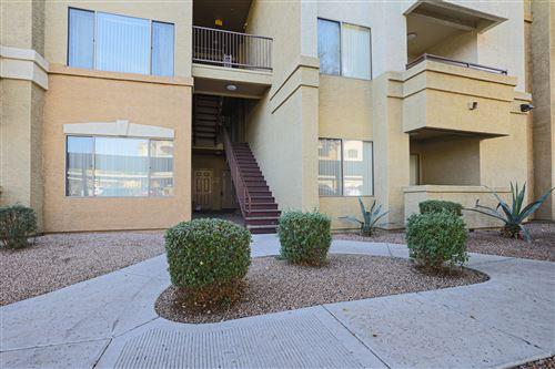 Photo of 18416 N CAVE CREEK Road #1051, Phoenix, AZ 85032 (MLS # 6164539)