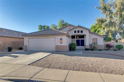 Photo of 2283 E TORREY PINES Place, Chandler, AZ 85249 (MLS # 6167539)