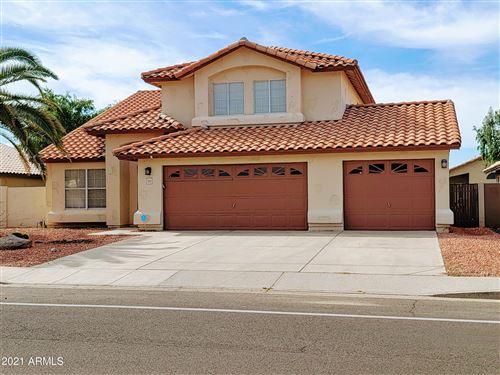 Photo of 5221 W ORAIBI Drive, Glendale, AZ 85308 (MLS # 6218539)