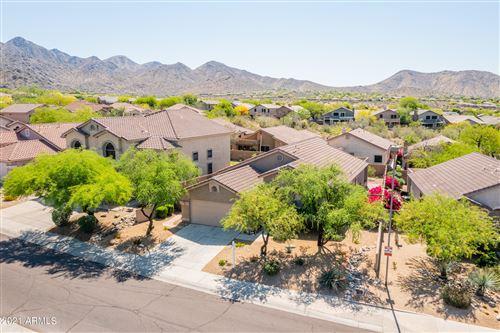 Photo of 10591 E MORNING STAR Drive, Scottsdale, AZ 85255 (MLS # 6223539)