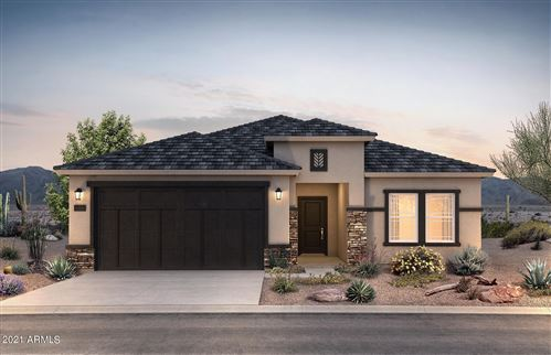 Photo of 43684 W MESCAL Drive, Maricopa, AZ 85138 (MLS # 6290539)