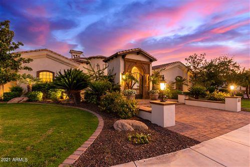 Photo of 1423 E BEVERLY Lane, Phoenix, AZ 85022 (MLS # 6297539)