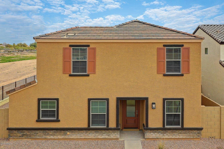 8047 W ALBENIZ Place, Phoenix, AZ 85043 - MLS#: 6127539