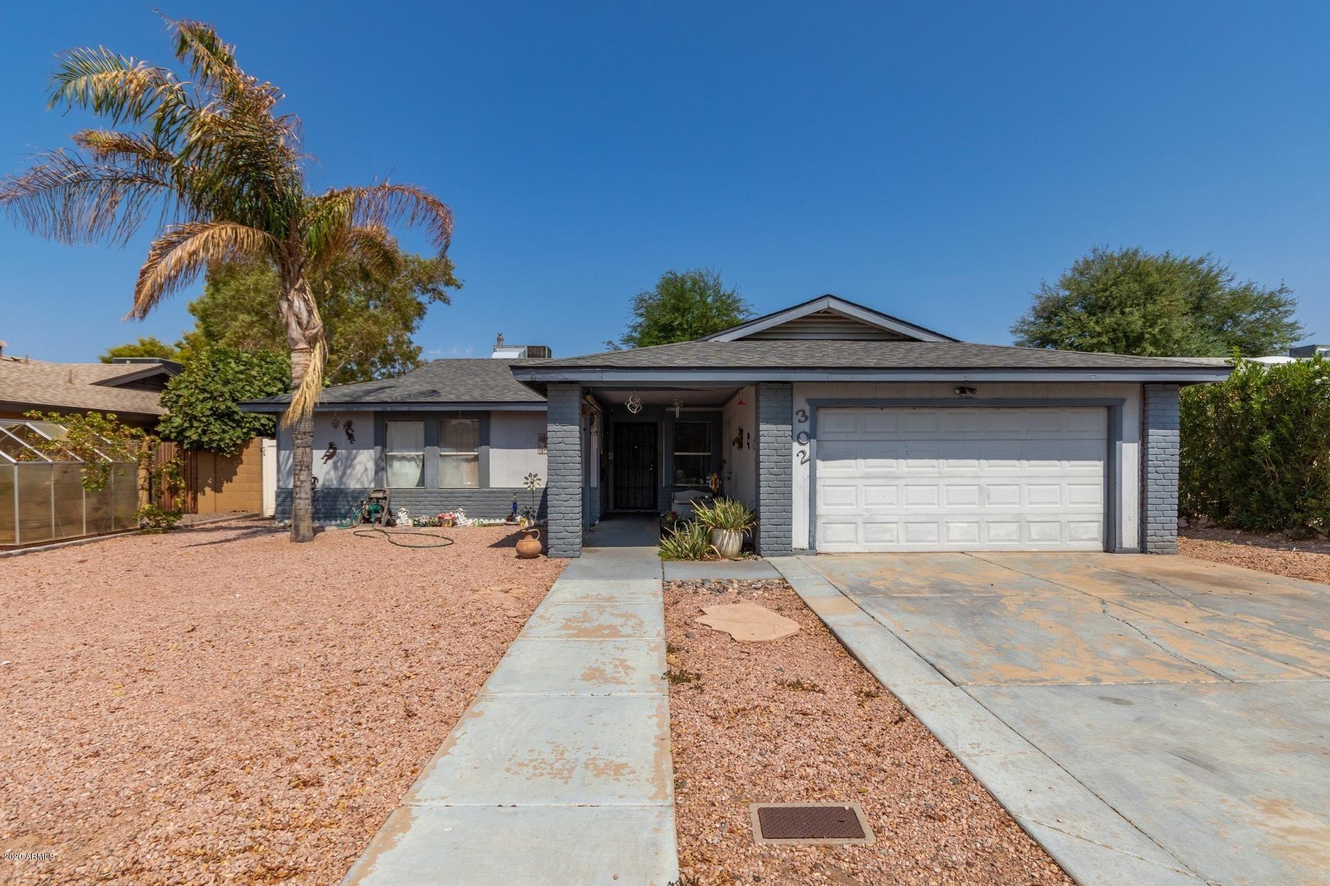 302 W TOPEKA Drive, Phoenix, AZ 85027 - MLS#: 6132539