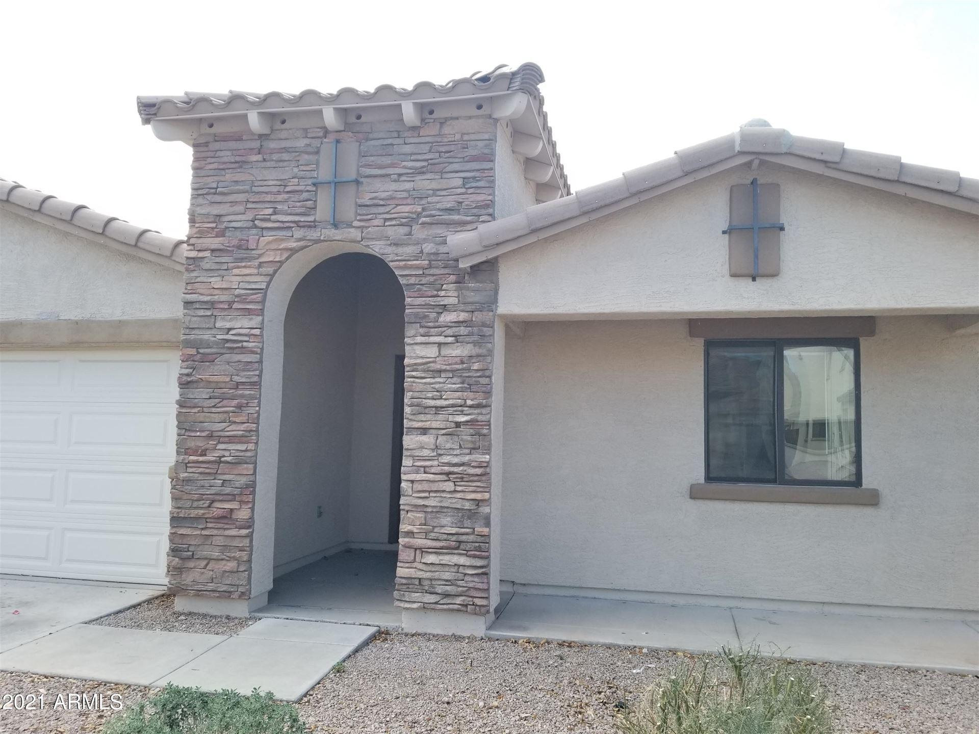 Photo of 2159 E 29TH Avenue, Apache Junction, AZ 85119 (MLS # 6197539)