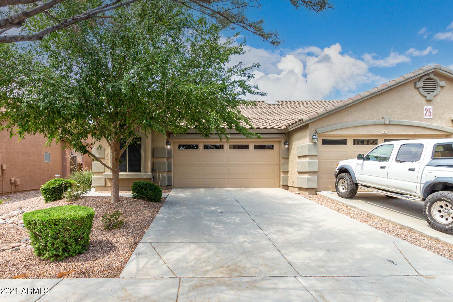 2250 E DEER VALLEY Road #72, Phoenix, AZ 85024 - MLS#: 6268539