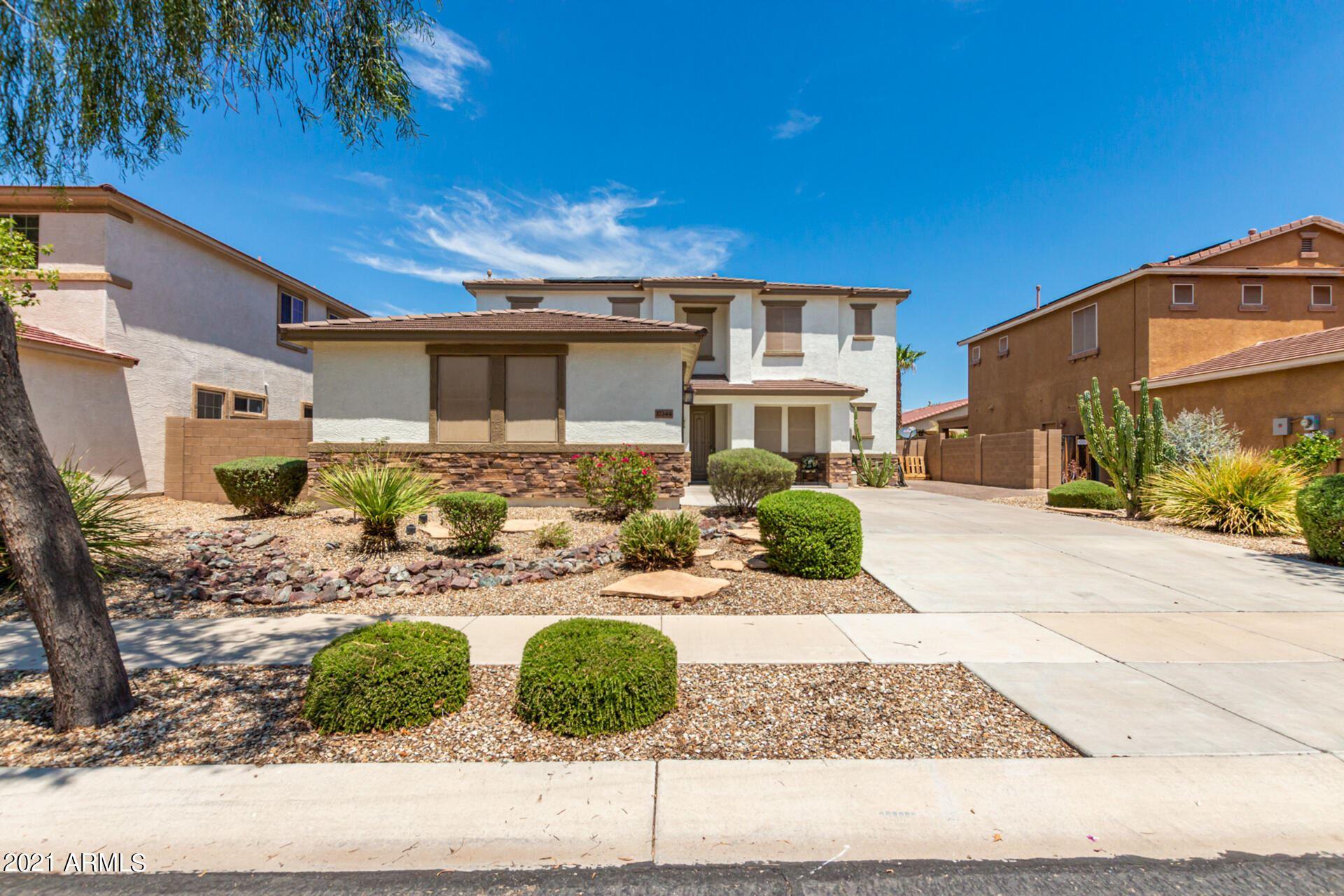 Photo of 17344 W RED BIRD Road, Surprise, AZ 85387 (MLS # 6269539)
