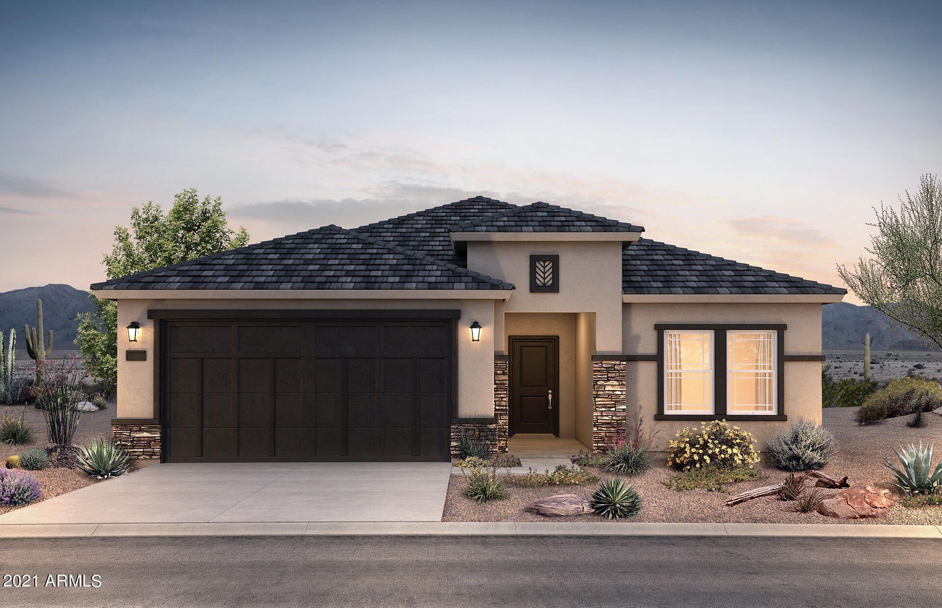 Photo for 43684 W MESCAL Drive, Maricopa, AZ 85138 (MLS # 6290539)