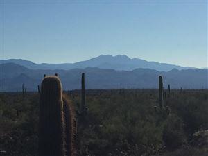 Photo of 348XX N 144th Street, Scottsdale, AZ 85262 (MLS # 5964540)