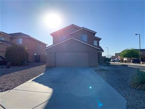 Photo of 22433 W MESQUITE Circle, Buckeye, AZ 85326 (MLS # 5981540)