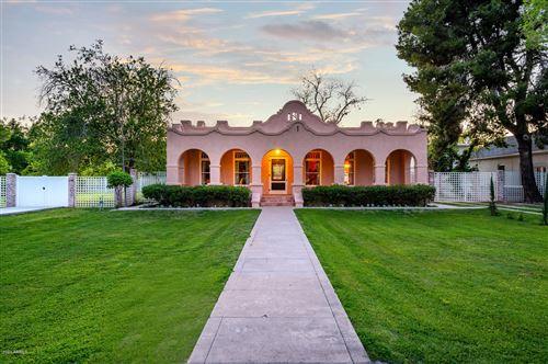 Photo of 148 N Macdonald --, Mesa, AZ 85201 (MLS # 6062540)