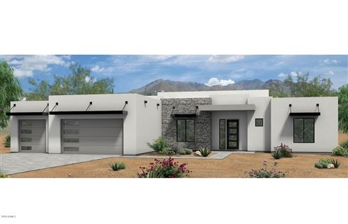 Photo of 31937 N 71st Street #Lot 1, Scottsdale, AZ 85266 (MLS # 6135540)