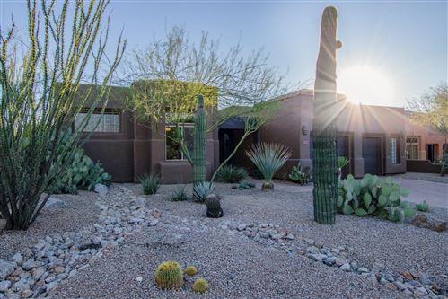 Photo of 11109 E MARK Lane, Scottsdale, AZ 85262 (MLS # 6146540)