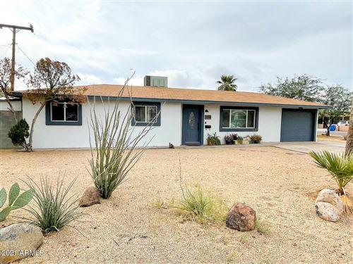Photo of 1115 N 28 Drive, Phoenix, AZ 85009 (MLS # 6185540)