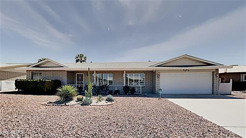 Photo of 9683 W PURDUE Avenue, Peoria, AZ 85345 (MLS # 6218540)